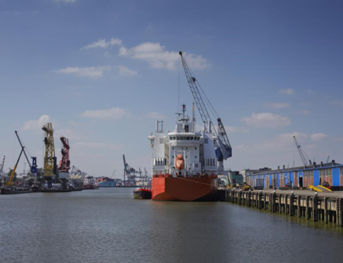 Why Rotterdam Is The Busiest Port In Europe
