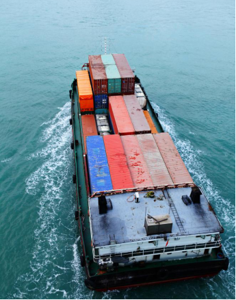 Multimodel vs intermodal shipping. What's the difference?