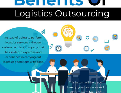 Benefits of Logistics Outsourcing