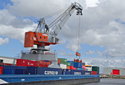 The Scope of Automation In The Shipping Industry