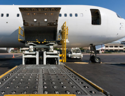 Smooth Air Freight Transport: Top Tips You Should Know