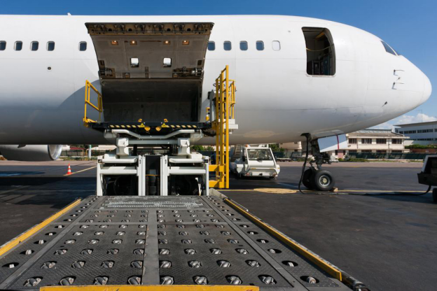 Smooth Air Freight Transport