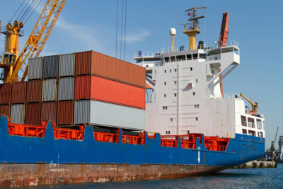 The Difference Between A Freight Forwarder and A Cargo Shipping Company